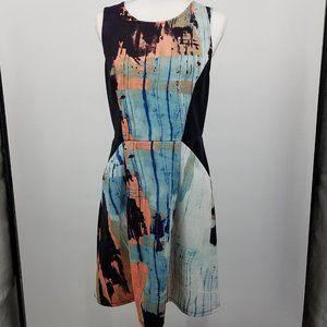 Mossimo Fit and Flare Dress